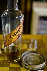 Stranahan's Whiskey