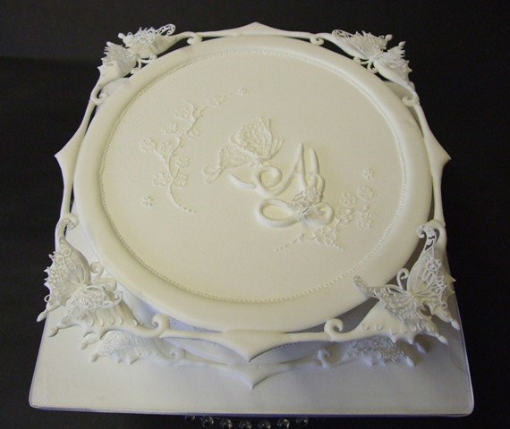 Royal Icing project | Flickr - Photo Sharing!