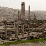 Amman's Ancient and Modern Cities - Jordan