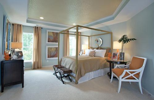 Camryn Master Bedroom