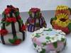 sample celebration mini cakes