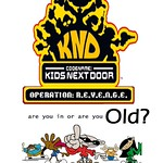 Codename: Kids Next Door Operation: REVENGE The Movie