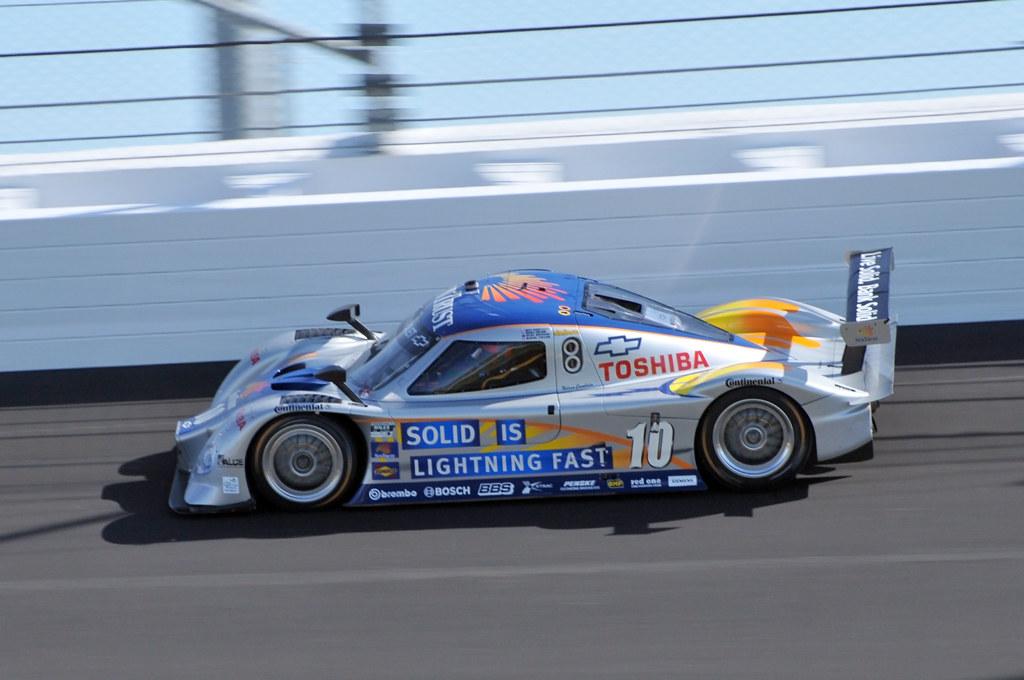 Continental Endurance Sports Car Series