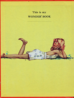 My Wonder Book