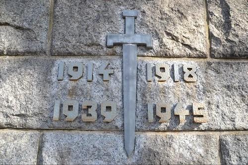 Gedenken Kriegsopfer