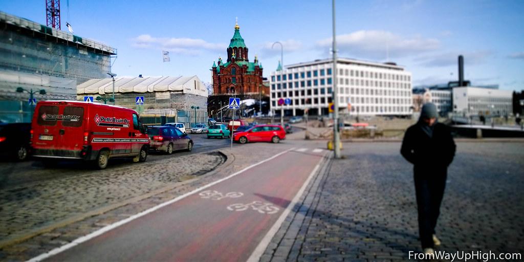 Helsinki-Uspenski Cathedral