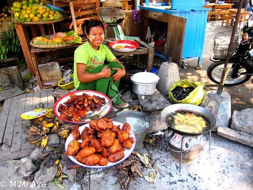 MiMi's Burmese Kitchen