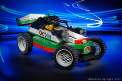 Octan_buggy by Peteris Sprogis