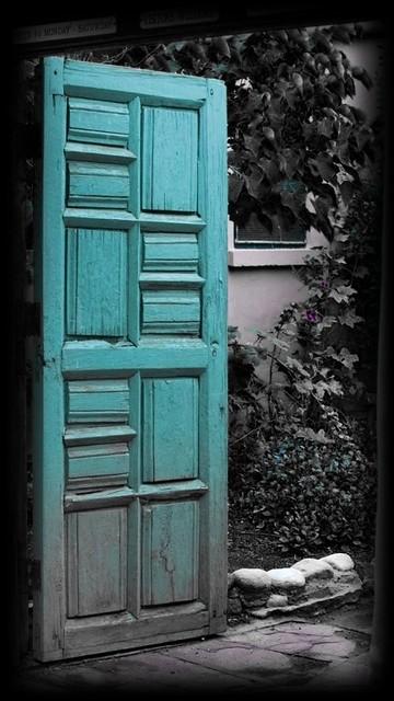 Open Door   Flickr - Photo Sharing!