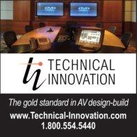 Technical Innovation Ad
