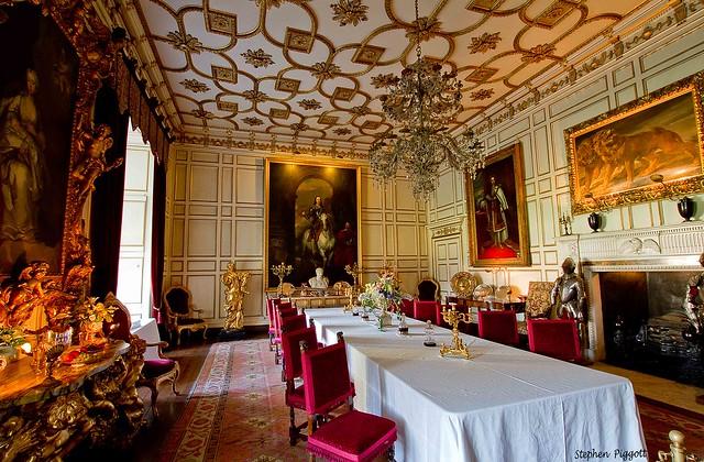 warwick castle interior 2 warwick uk flickr photo