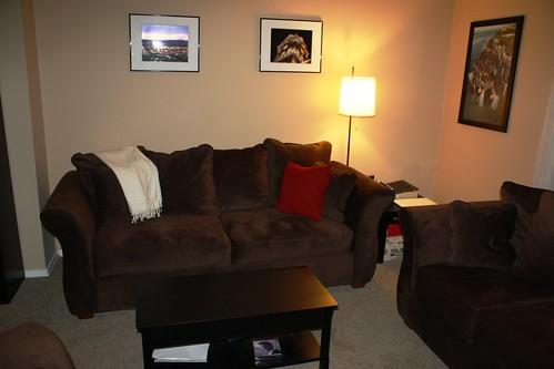 Living Room 2011
