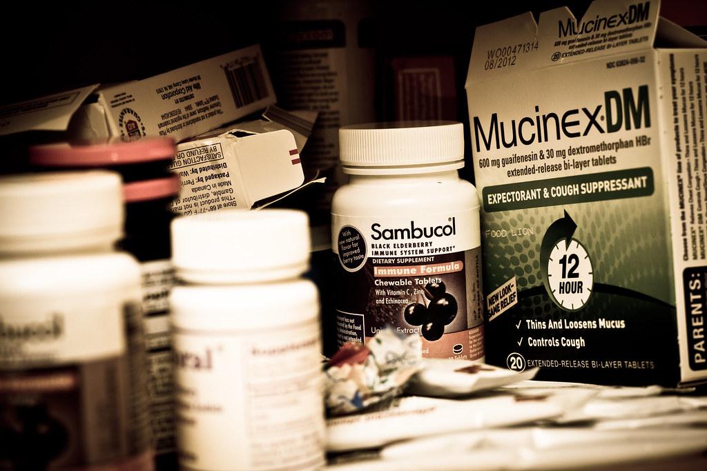 The Medicinal Fix (37/365)