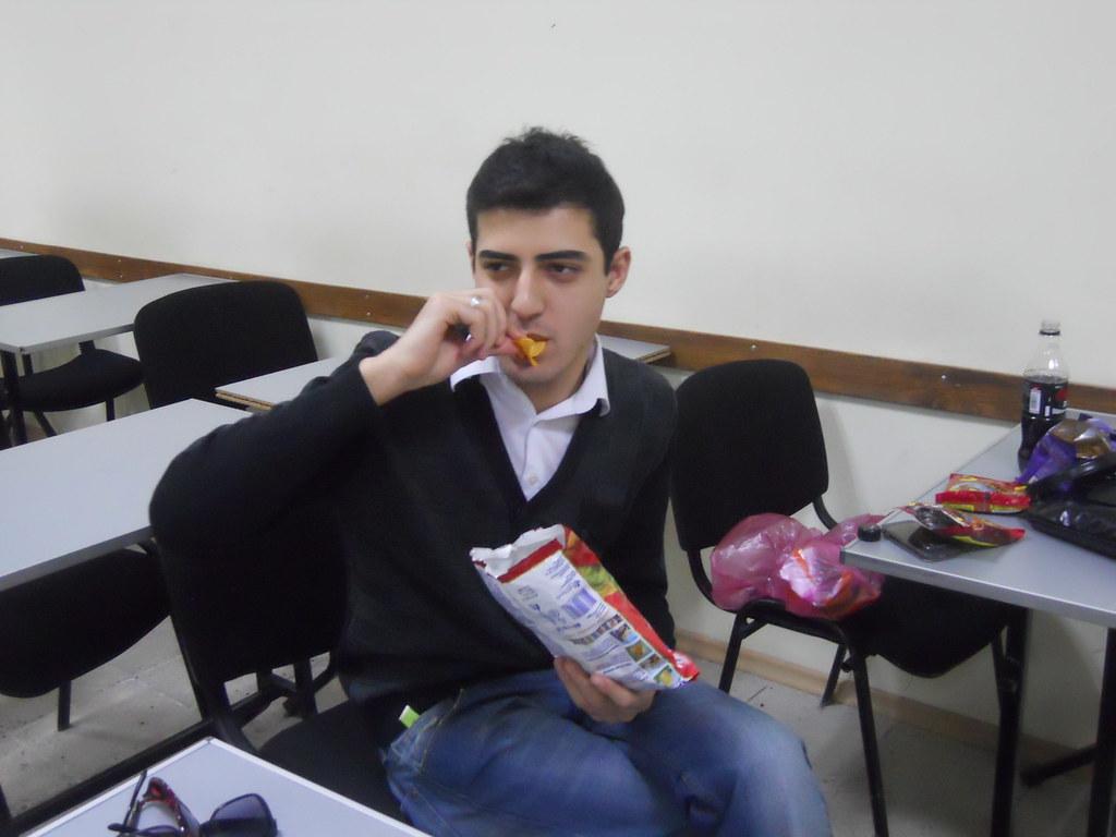 PRSchool - IMC №1 - January 2011_ Presentation in Marketing