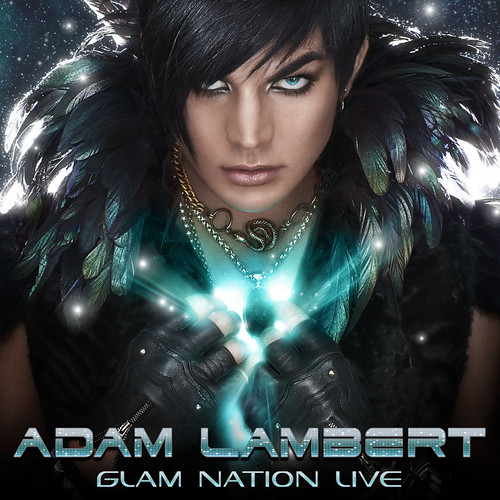 Adam Lambert: Glam Nation Live