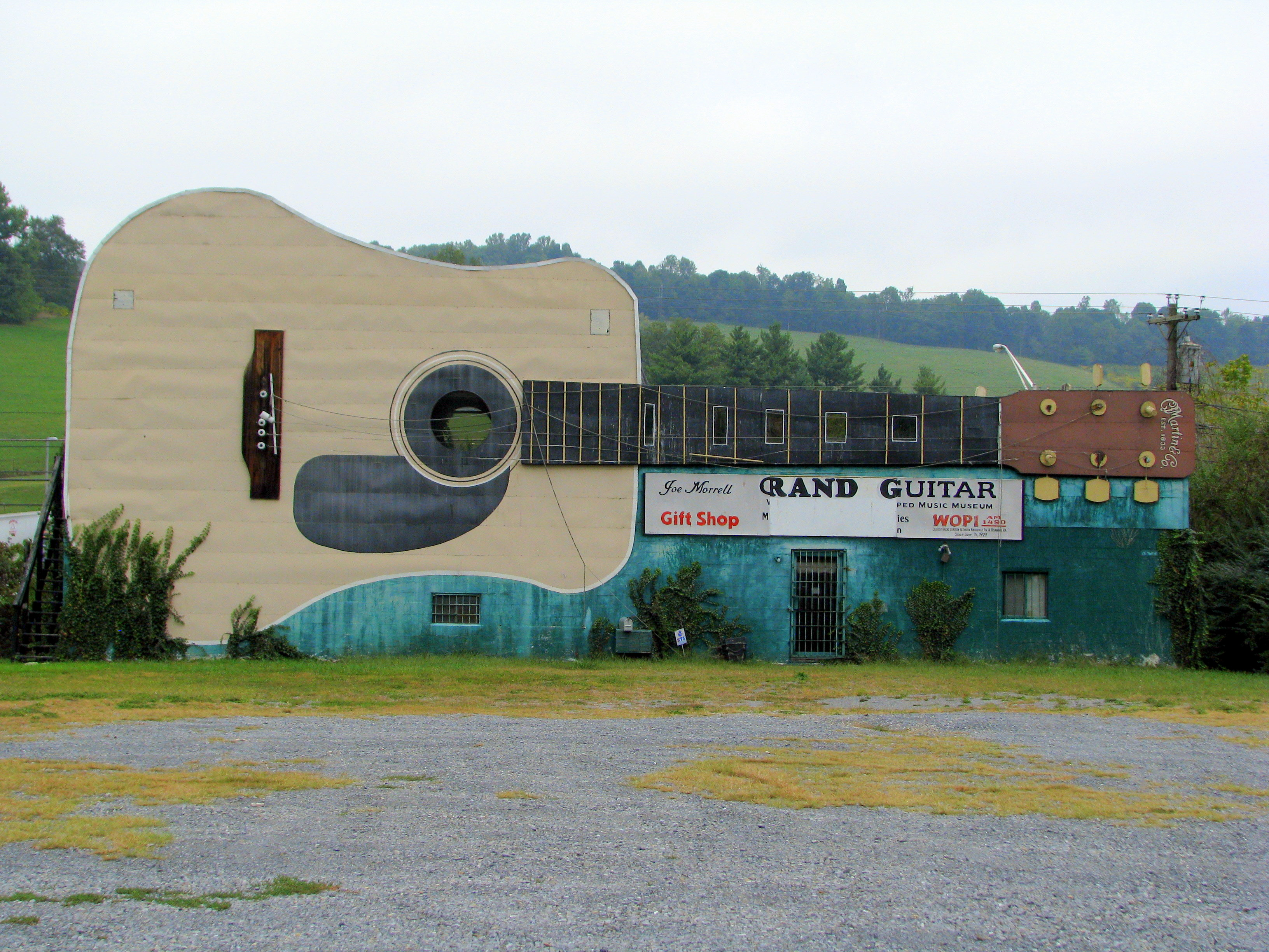 Elevation Of TN Blountville TN USA MAPLOGS - Music museums in usa