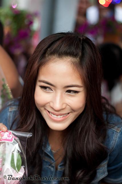 Thai stars: