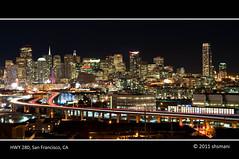 HWY 280&SF CA