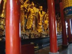 video 2 templo buda de jade Shanghai China