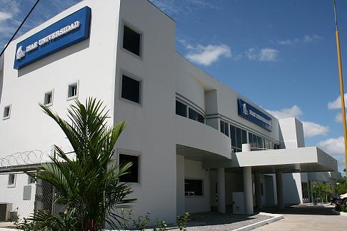 Sede David Chiriquí - ISAE Universidad - Universidades Panamá ...