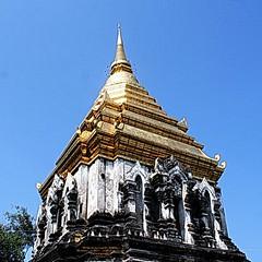 20101122_1977 Wat Chiang Man, วัดชียงมั่น