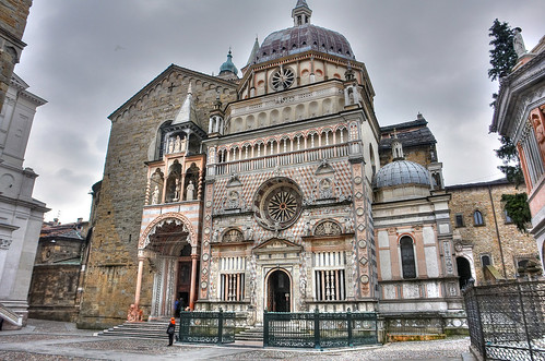 Bergamo: 6 most incredible must-see attractions, Seekyt