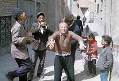Blízký východ před 45 lety – 1. díl – Írán