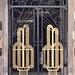 Wrought Iron Doors of Casablanca