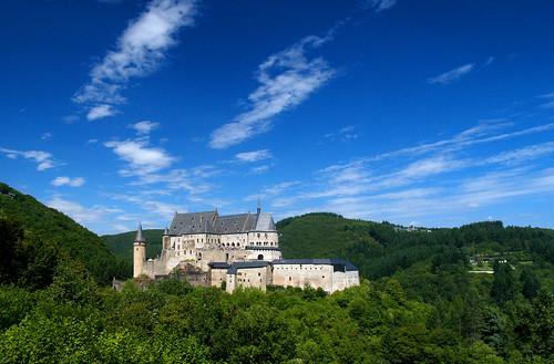 castle geotagged luxembourg luxemburg vianden geo:lat=4993496279678106 geo:lon=6202735950756846
