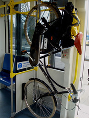 Bike on TriMet