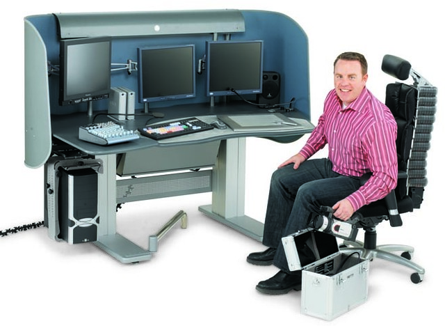 Radiology Reading Room Design