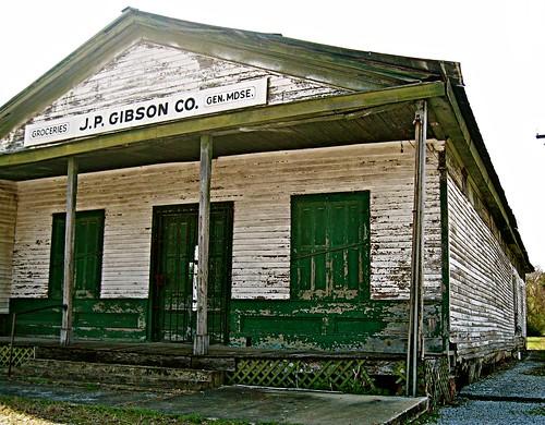 J.P. Gibson Co.