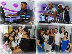Dj Vladdy+Frandi  Sax @ Moccai Glam Club 12.03.11