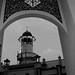 Masjid Kg. Baru by tushe63