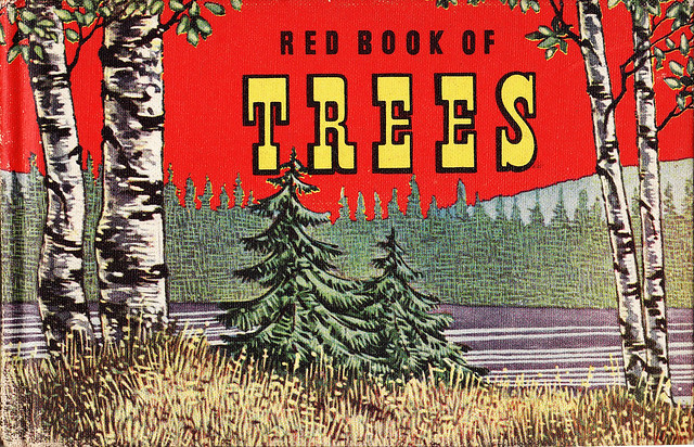 Red Book of Trees