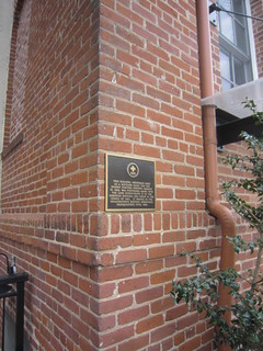 Portner Brewing Historical Plaque (02)