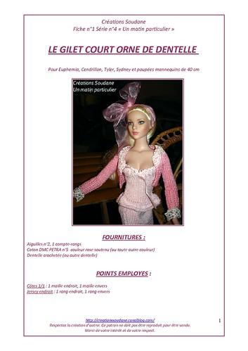 Журналы с выкройками. (Piegrieztņu MIXlis - Momoko, bjd, Blythe, Pullip, Barbie utt) - Page 2 5558087919_a61157dc12