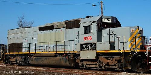 KCS #6106