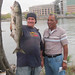 Striped Bass from Harlem River
