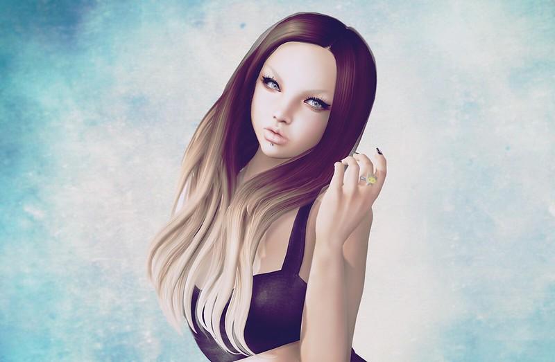 *NEW* MaiOwn! - Elise