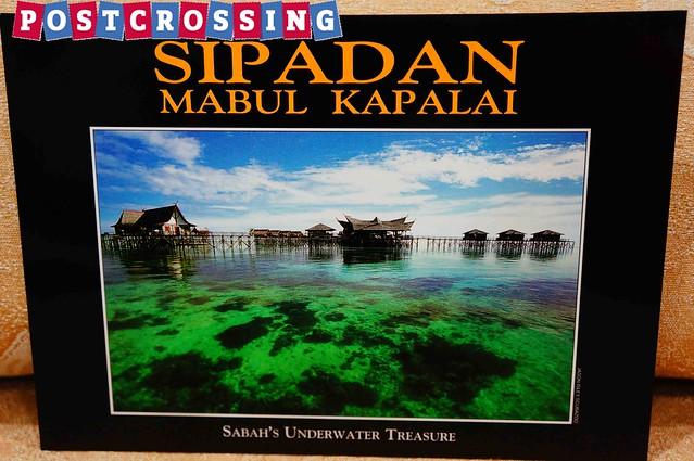 Sabah - Sipadan Mabul Kapalai