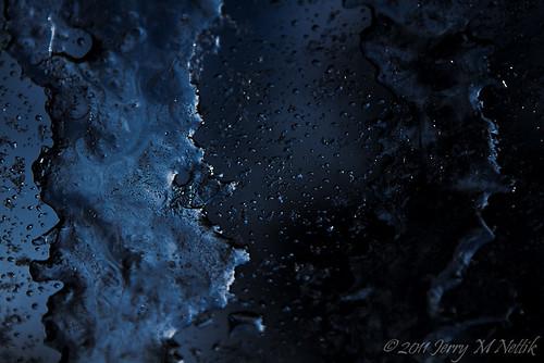 blue black ice sunroom icemelt icestract mt2ri