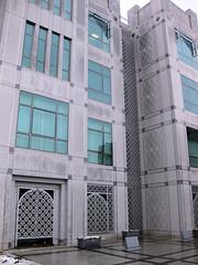 UAE Embassy 1