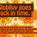 Globilvy Week 9 - Globilvy Goes Back In Time