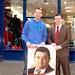 KenMcGrath supports Ryan