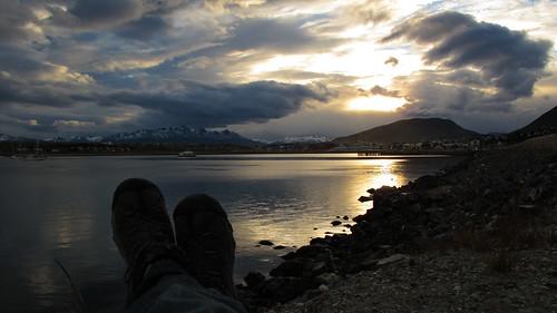 Tierra del Fuego Boots