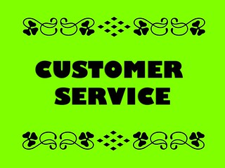 Buzzword Bingo: Customer Service