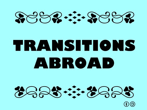 Buzzword Bingo: Transitions Abroad #TransitionsThursday @TransAbroad @GregoryHubbs