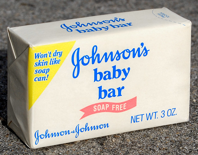 Johnson's Baby Bar, 1991