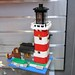 LEGO Toy Fair 2011 - Creator - 5770 Lighthouse Island - 02